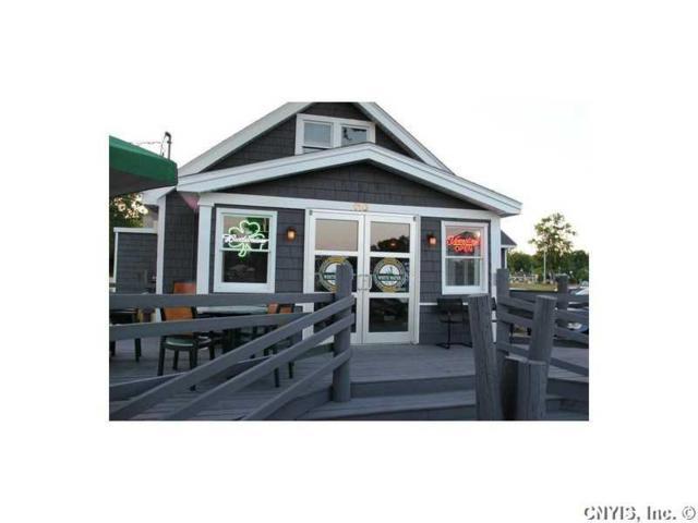 108-110 S Willow Street, Salina, NY 13088 (MLS #S352238) :: The Chip Hodgkins Team
