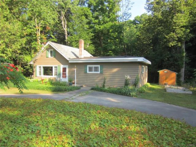 405 Rider Road, Litchfield, NY 13322 (MLS #1802803) :: Thousand Islands Realty