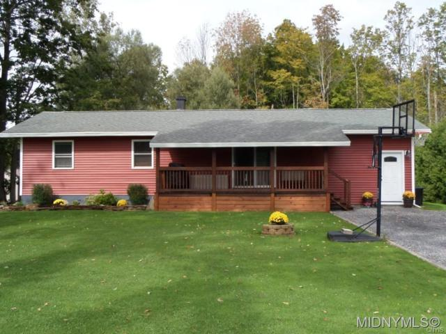 6913 Fairway Dr #Ns, Westmoreland, NY 13490 (MLS #1804123) :: Updegraff Group