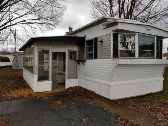 7930 Route 16 #28, Franklinville, NY 14737 (MLS #B1105162) :: BridgeView Real Estate Services