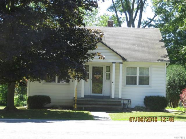 4694 Tonawanda Creek Rd, Pendleton, NY 14120 (MLS #B1117868) :: The Rich McCarron Team