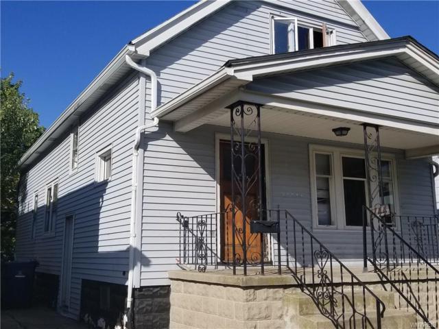 144 Freund Street, Buffalo, NY 14215 (MLS #B1138414) :: The Chip Hodgkins Team