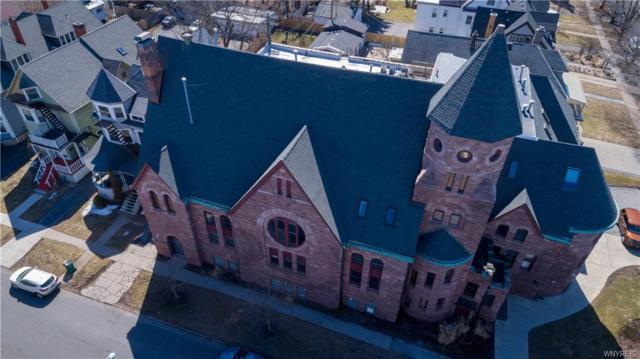 231 Richmond Avenue #12, Buffalo, NY 14222 (MLS #B1171819) :: MyTown Realty