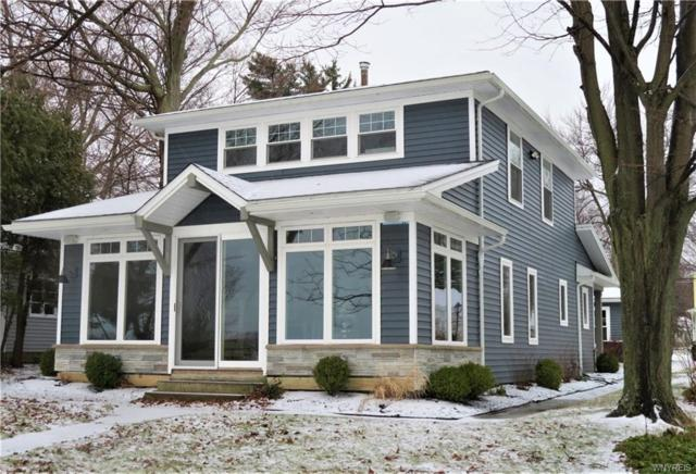 424 Lakeside Road, Evans, NY 14006 (MLS #B1172252) :: BridgeView Real Estate Services