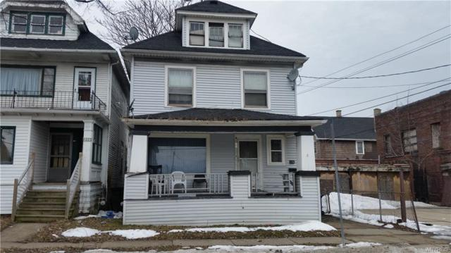 276 Cambridge Avenue, Buffalo, NY 14215 (MLS #B1178984) :: BridgeView Real Estate Services