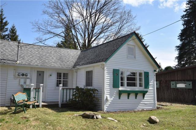 9434 Burlingham Road, Holland, NY 14080 (MLS #B1185756) :: Robert PiazzaPalotto Sold Team