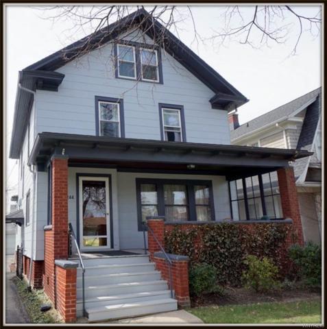 244 Wellington Road, Buffalo, NY 14216 (MLS #B1185929) :: 716 Realty Group