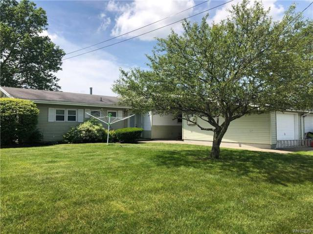 123 Blank Road, Niagara, NY 14304 (MLS #B1203293) :: The Chip Hodgkins Team