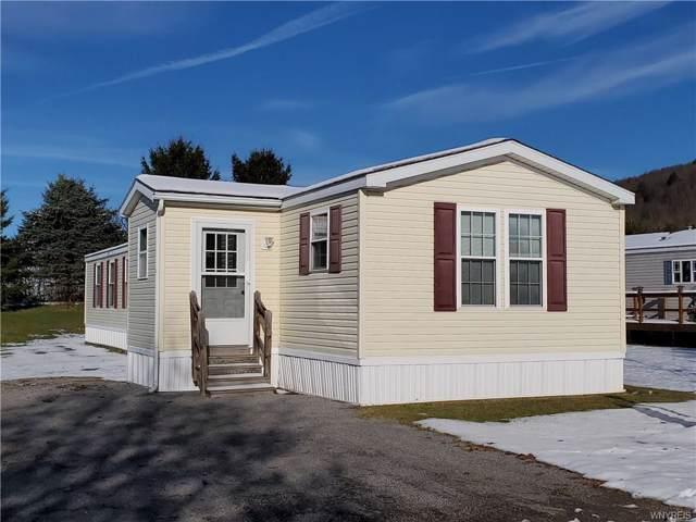 118 Green Valley Estates, Great Valley, NY 14741 (MLS #B1222615) :: Robert PiazzaPalotto Sold Team