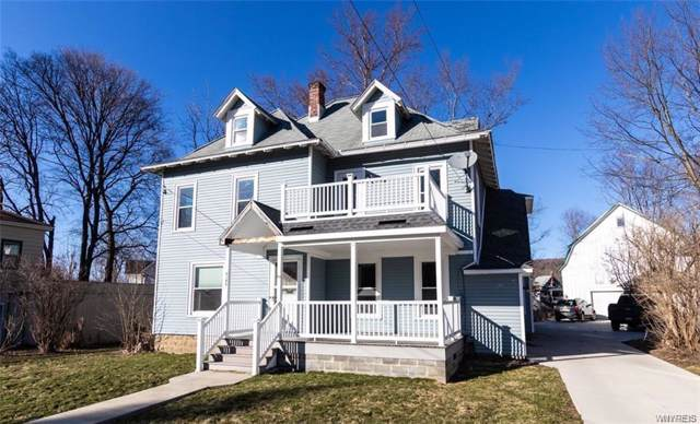 9395 Boston State Road, Boston, NY 14025 (MLS #B1229191) :: The CJ Lore Team | RE/MAX Hometown Choice