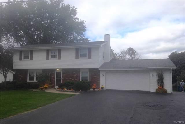 8000 Hickory Lane, Niagara, NY 14304 (MLS #B1230308) :: The Glenn Advantage Team at Howard Hanna Real Estate Services