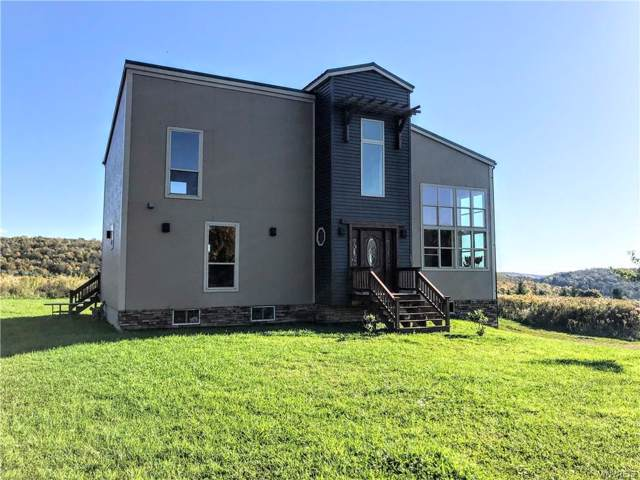 7024 High Meadows Rd, Ellicottville, NY 14731 (MLS #B1230496) :: The Chip Hodgkins Team