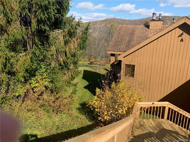A102 Snowpine Village 5915 A102, Ellicottville, NY 14731 (MLS #B1233119) :: BridgeView Real Estate Services