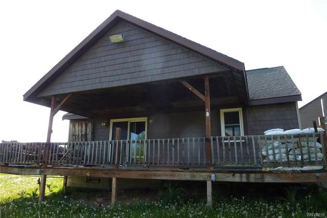 8781 Old State Road, Allen, NY 14709 (MLS #B1250228) :: Updegraff Group