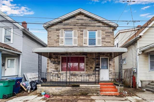 20 Hoffman Place, Buffalo, NY 14207 (MLS #B1253354) :: Updegraff Group