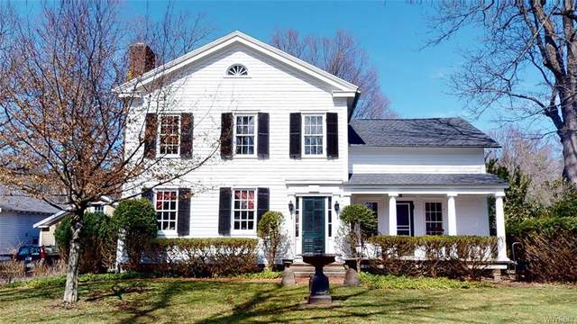 1825 Mill Road, Aurora, NY 14170 (MLS #B1257994) :: Lore Real Estate Services