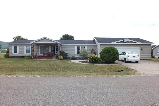 4721 Creek View Drive, Great Valley, NY 14741 (MLS #B1277027) :: Lore Real Estate Services