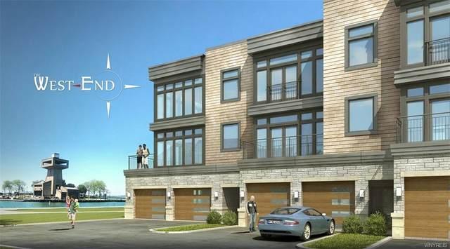272 Lakefront Boulevard, Buffalo, NY 14202 (MLS #B1299662) :: MyTown Realty