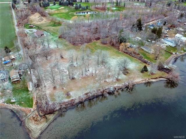 0 Private Drive #1, Castile, NY 14427 (MLS #B1308605) :: Robert PiazzaPalotto Sold Team