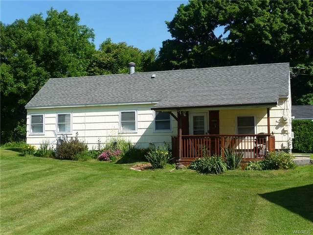 1582 Clinton, Newfane, NY 14126 (MLS #B1309609) :: 716 Realty Group