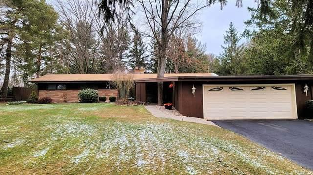 11790 Liberia Road, Marilla, NY 14052 (MLS #B1312418) :: TLC Real Estate LLC