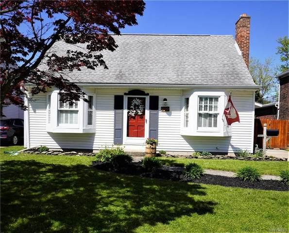 792 Starin Avenue, Tonawanda-Town, NY 14223 (MLS #B1335746) :: TLC Real Estate LLC