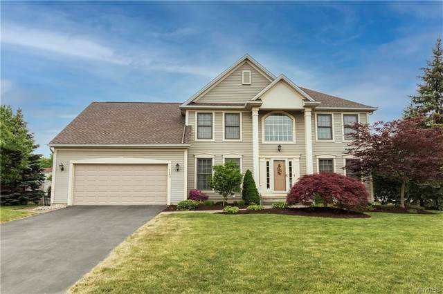 5080 Red Tail Run, Clarence, NY 14221 (MLS #B1339174) :: 716 Realty Group