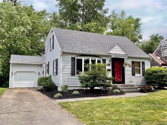 38 Sherwood Avenue, Hamburg, NY 14075 (MLS #B1343729) :: TLC Real Estate LLC