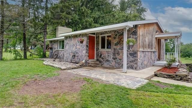 8707 Phillips Road, Holland, NY 14080 (MLS #B1351741) :: Serota Real Estate LLC