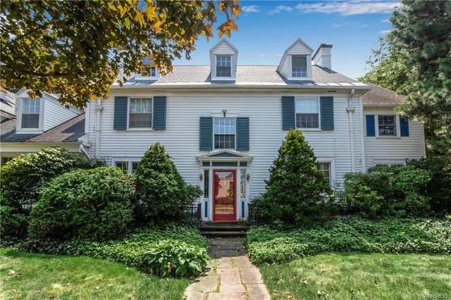 65 Tudor Place, Buffalo, NY 14222 (MLS #B1358200) :: Avant Realty