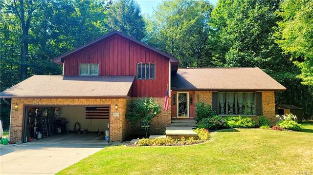 8955 Woodside Drive, Eden, NY 14057 (MLS #B1364450) :: BridgeView Real Estate