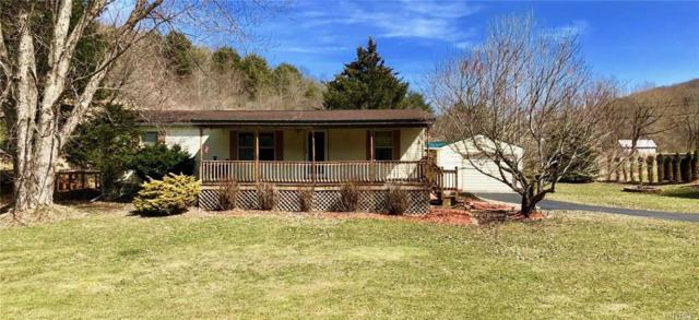 2596 Route 305, Clarksville, NY 14727 (MLS #R1073070) :: The CJ Lore Team | RE/MAX Hometown Choice