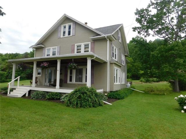 11925 Buffalo Street, Wayland, NY 14572 (MLS #R1096787) :: Robert PiazzaPalotto Sold Team