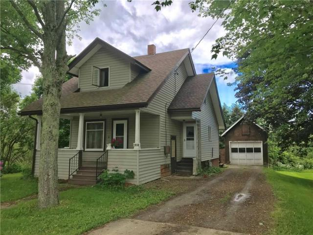 1938 County Route 90, Wayland, NY 14572 (MLS #R1099781) :: The CJ Lore Team | RE/MAX Hometown Choice