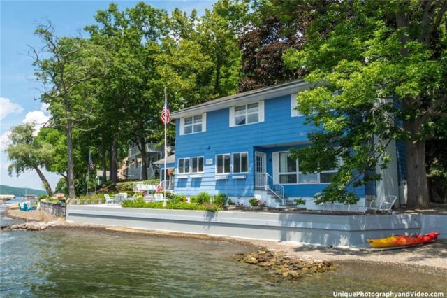 973 E Lake Road, Barrington, NY 14837 (MLS #R1101771) :: The CJ Lore Team | RE/MAX Hometown Choice