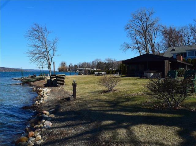 780 East Lake Road, Barrington, NY 14527 (MLS #R1104295) :: Updegraff Group