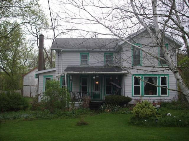 5079 Dresserville Road, Moravia, NY 13118 (MLS #R1107788) :: The Rich McCarron Team