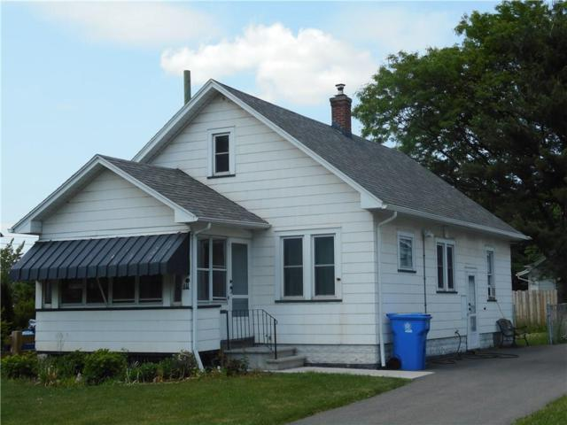32 Whiteford Road, Rochester, NY 14620 (MLS #R1107829) :: The CJ Lore Team | RE/MAX Hometown Choice