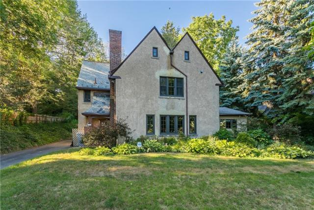 1770 Highland Avenue, Rochester, NY 14618 (MLS #R1116008) :: The Chip Hodgkins Team