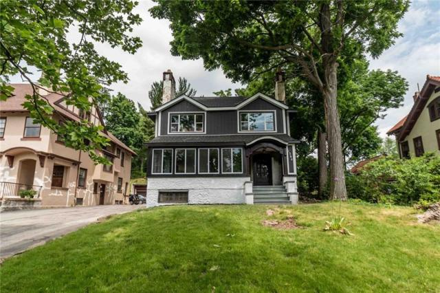 1384 Highland Avenue, Rochester, NY 14620 (MLS #R1123099) :: The CJ Lore Team | RE/MAX Hometown Choice