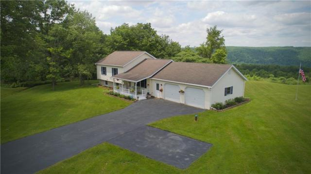 1323 Bellview Heights, Locke, NY 13092 (MLS #R1126592) :: The Chip Hodgkins Team