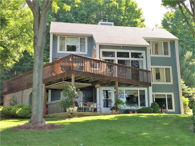 4629 Sunset Bay Drive, Ellery, NY 14712 (MLS #R1135494) :: The Chip Hodgkins Team