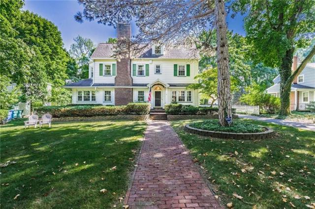 141 Browncroft Boulevard, Rochester, NY 14609 (MLS #R1142101) :: The CJ Lore Team | RE/MAX Hometown Choice