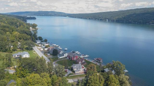 0 W Lake Road, Pulteney, NY 14418 (MLS #R1149539) :: Updegraff Group