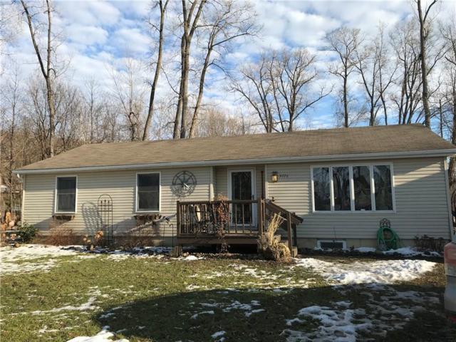 5776 Joy Road, Conesus, NY 14435 (MLS #R1170770) :: BridgeView Real Estate Services