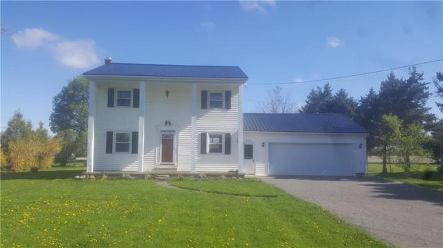 6745 Junction Road, Pavilion, NY 14525 (MLS #R1174148) :: The CJ Lore Team | RE/MAX Hometown Choice