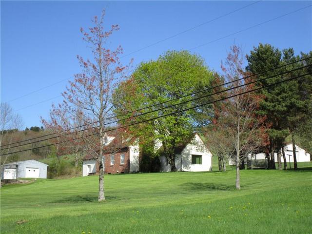 4289 Niles Hill Road, Wellsville, NY 14895 (MLS #R1177578) :: The Glenn Advantage Team at Howard Hanna Real Estate Services