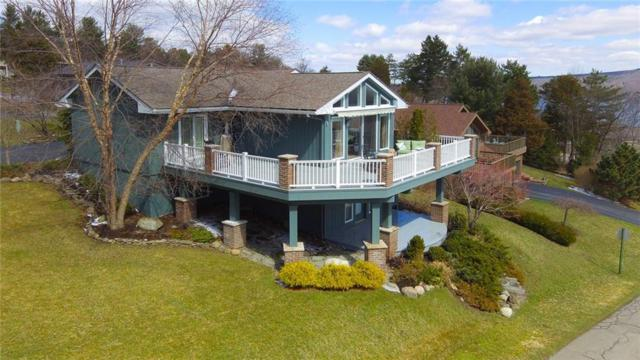 5836 Harbour Drive, South Bristol, NY 14424 (MLS #R1181199) :: The Chip Hodgkins Team