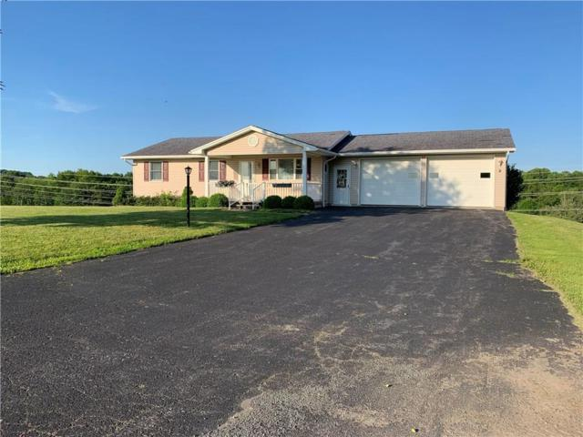 7816 Potter Road, Throop, NY 13021 (MLS #R1189113) :: Updegraff Group