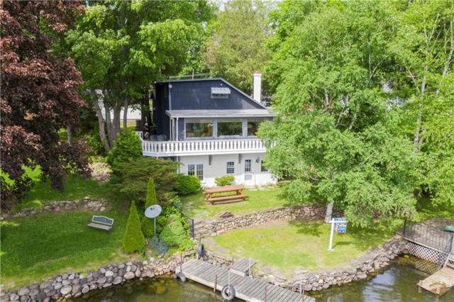 30 E Lake Road, Wayland, NY 14826 (MLS #R1190600) :: Updegraff Group
